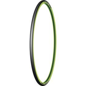 "Michelin Pro4 V2 Faltreifen 28"" grün"